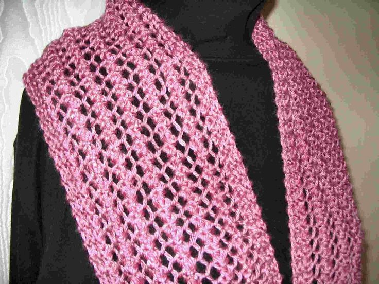 28 best images about Knit Prayer Shawls on Pinterest ...