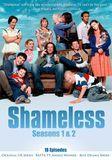 Shameless: Seasons 1 & 2 - Original UK Series [4 Discs] [DVD]