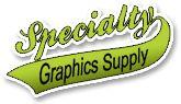 Specialty Graphics Supply - vinyl