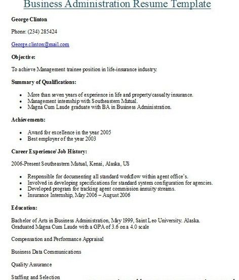 A Researcher\u0027s Guide to Speechwriting w4mp pdms admin resume Best - business administration sample resume