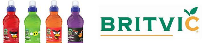 Britvic - Senior Brand Manager