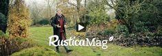 La taille d'hiver du pommier expliquée en vidéo par Hubert le jardinier.
