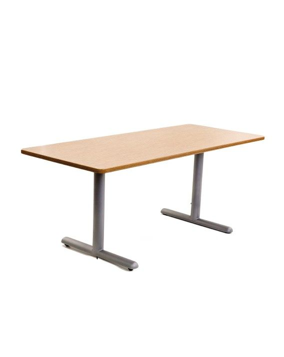 Crawford Cafeteria/Collaborative Table