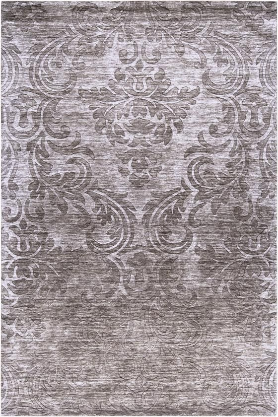 Tilli Area Rug - Wool Rugs - Area Rugs - Rugs | HomeDecorators.com Lilac mist goes with silver/gray/purple bedding, and sheer white drapery. Paint color will be Benjamin Moore Foggy Morning