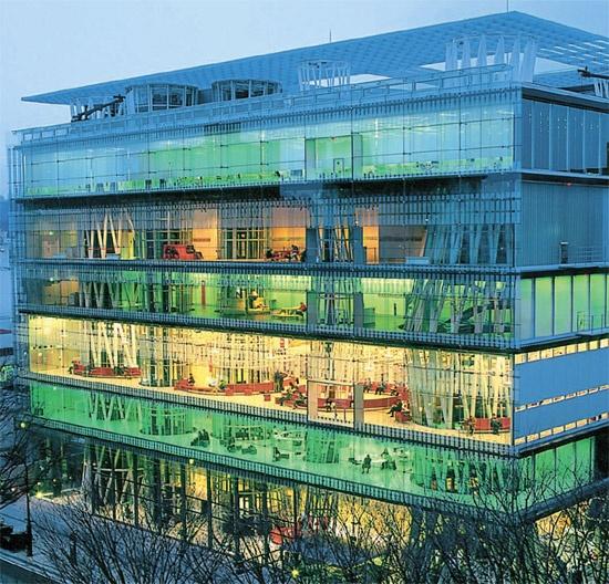 [인터뷰] 건축계 노벨상 '프리츠커상' 이토 도요오 - 중앙일보 뉴스