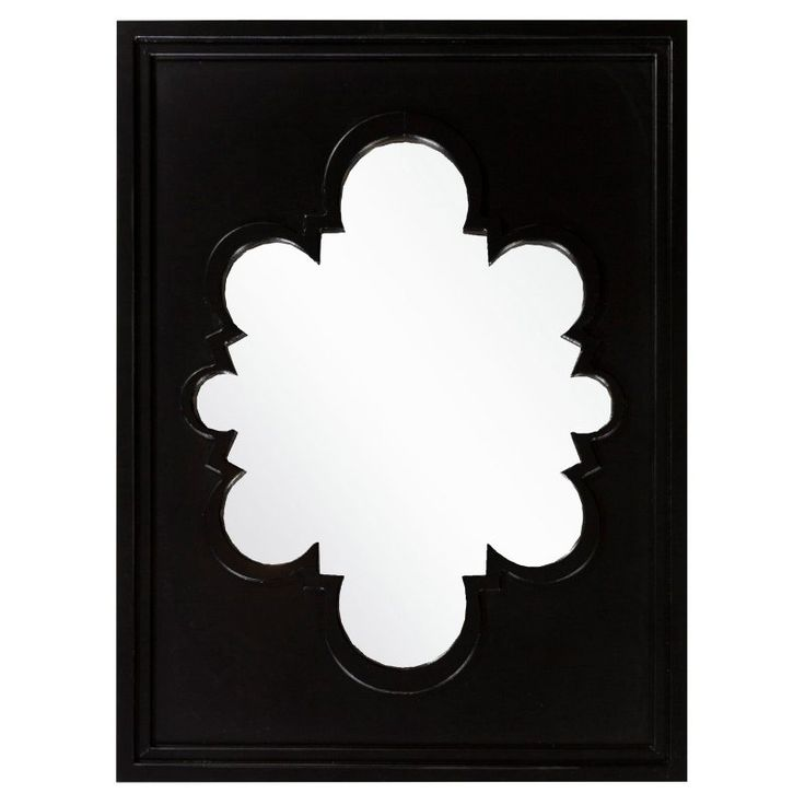 Surya Mediterranean Wall Mirror - 30W x 40H in. - MRR1001-3040, Durable
