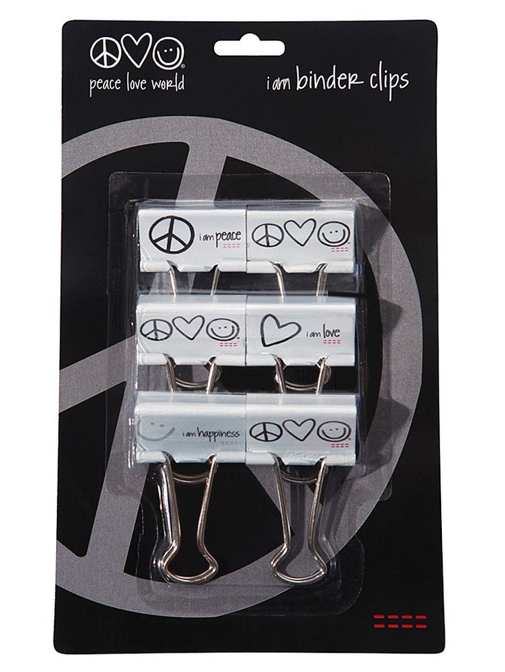 Fashionable Accessories From Peace Love World