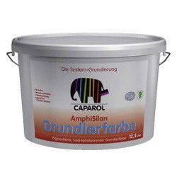 Caparol Amphisilan Primer. Grondering, voorstrijkmiddel voor gladde verfondergronden.