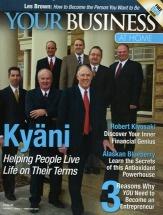 Kyani. Ask me how you can change your life. Banuserbetci.kyani.net