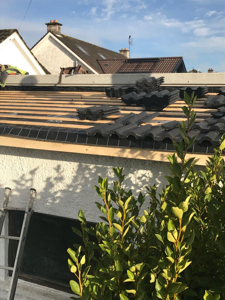 Quick Fix Roofing in Dublin, Kildare, Wicklow Roofing Services serving Dublin and Wicklow for over 30 years Covering all area's in Dublin. Clonmel Roof Repairs Flat Roofs