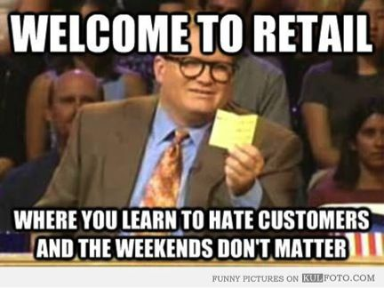 10 Surefire Ways To Piss Off Your Cashier