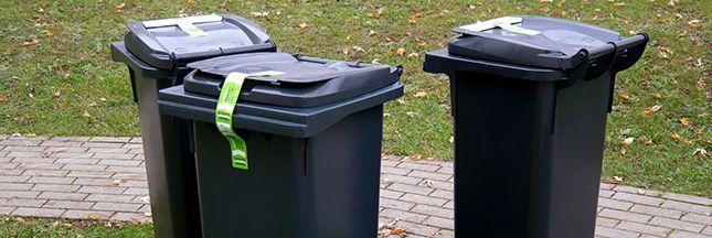 Les ordures ménagères bientôt ramassées sans polluer à Paris !
