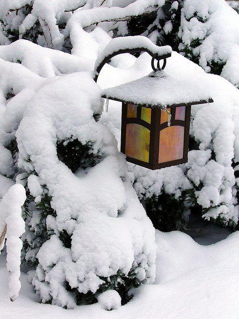 Welcome December! by PhotoDocGVSU, via Flickr