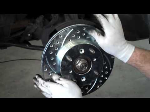 In this video we show how to replace the front brake pads and brake rotors in a 2008-2013 Scion XD. If you have any further interest please visit http://www....