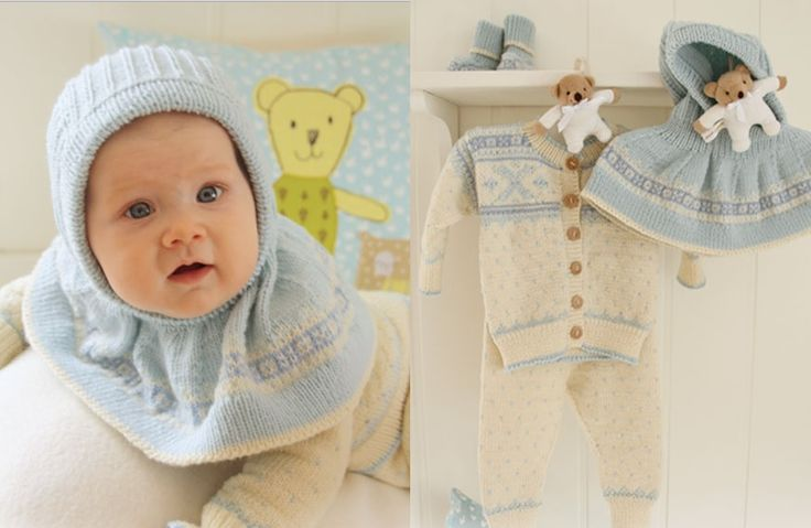 Knitting Baby Clothes : Pinterest the world s catalog of ideas