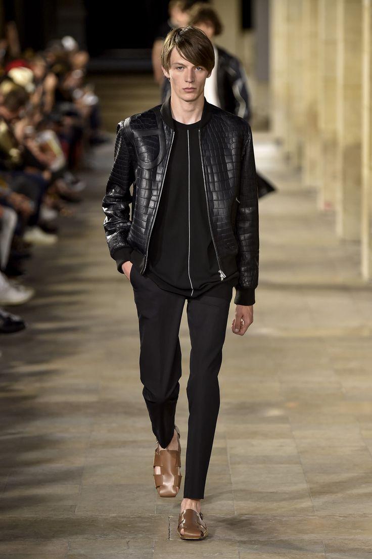 Hermès Men's Spring 2018