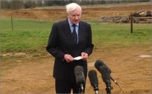 """Harvey Proctor denies attending Dolphin Square 'sex parties' -- """"I find myself in a very Kafkaesque, fantasy situation"""""""