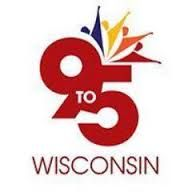 9to5 Wisconsin: Today 9to5 is one of the largest, most respected national membership organizations of working women in the U.S., dedicated to putting working women's issues on the public agenda. 9to5 is celebrating its 40th anniversary this year.