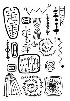 Bonjour, Je voulais partager avec vous quelques idées que j'ai trouvées sur Pinterest au sujet des textures maison. En effet, le travail...
