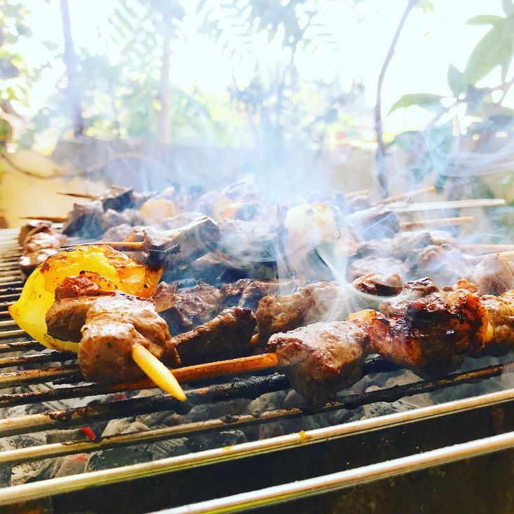 BBQ - Beef Meat