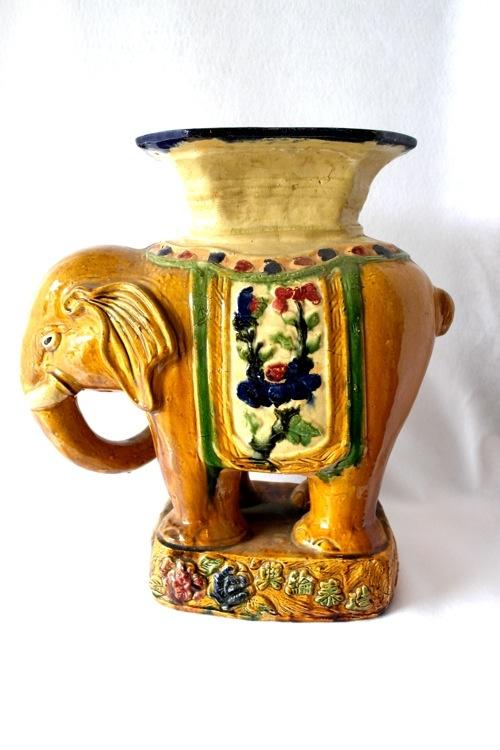 Elephant Garden Stool  sc 1 st  Pinterest & 175 best Elephant Garden Stools images on Pinterest | Garden ... islam-shia.org