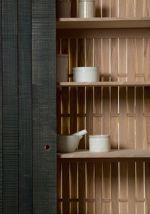 Une cuisine moderne & rustique. Blog DesignsWood InteriorsVintage  InteriorsArchitecture InteriorsModern Rustic KitchensDevol ...