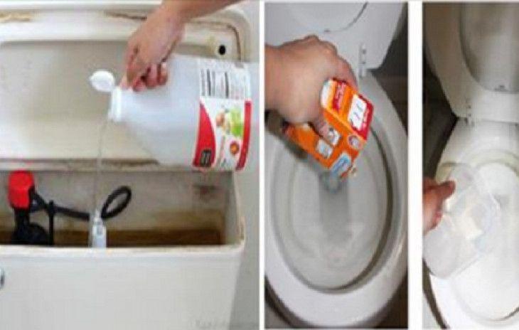 Non c'è niente di più snervante, per quanto riguarda le pulizie domestiche, nel dover pulire il proprio bagno. Si tratta di un ambiente dove proliferano germi e batteri, e dove sono molte le zone da pulire e disinfettare: specchi, portasapone, macchie ad'acqua, residui di schiuma, e ovviamente il...