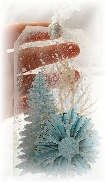 Mini Noel Aligali-4.jpg. Cute clear tag. Inspiration only -- unless you read French.  :)