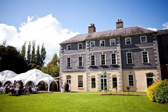 Christina Brosnan Maryborough Hotel Cork Wedding