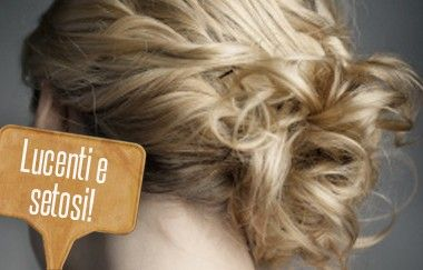 Bellezza naturale: maschera per capelli crespi fai da te