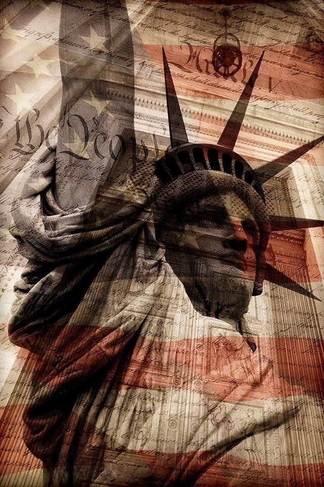 Title Of Liberty Wallpaper