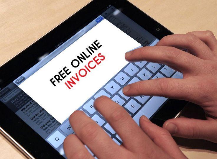Las 25 mejores ideas sobre Free Invoice Creator en Pinterest - create free invoice online