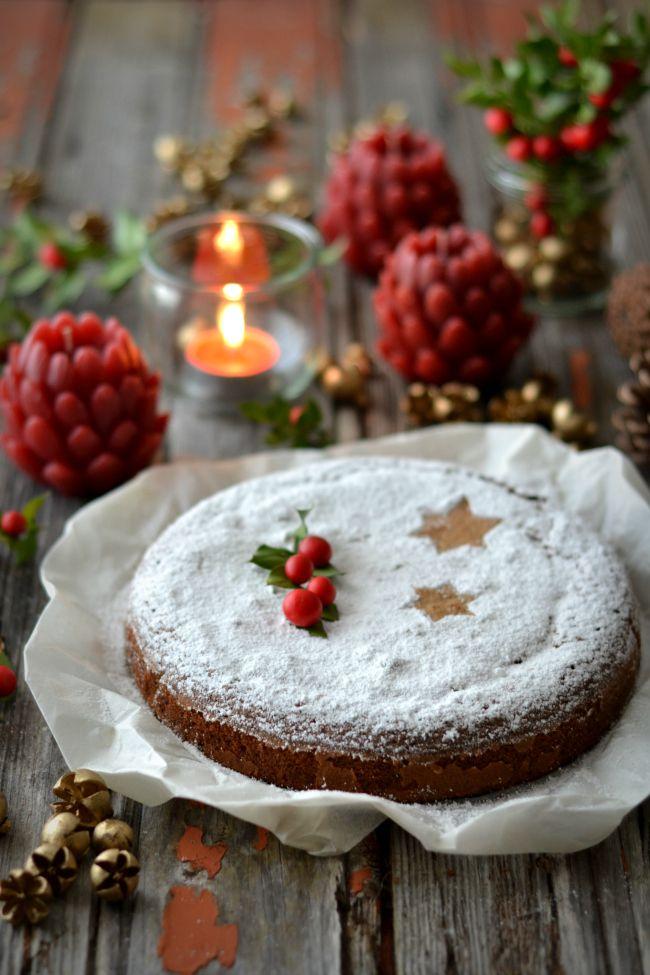 Sweet Gula: Kladdkaka || Swedish Chocolate Cake