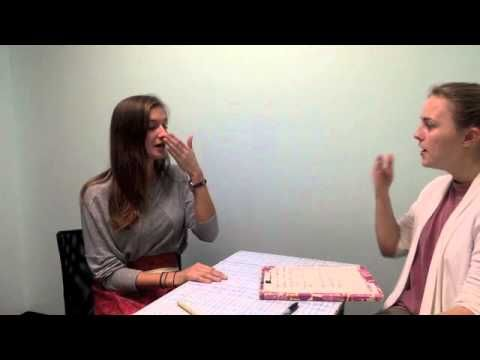 Resonant Voice Therapy Demonstration - YouTube
