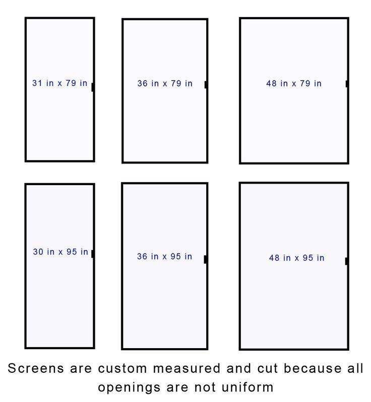 Best 25+ Sliding screen doors ideas on Pinterest