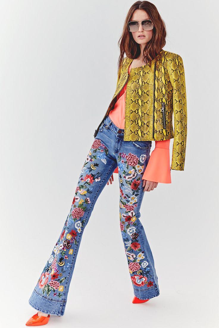 spring teen fashions 2005