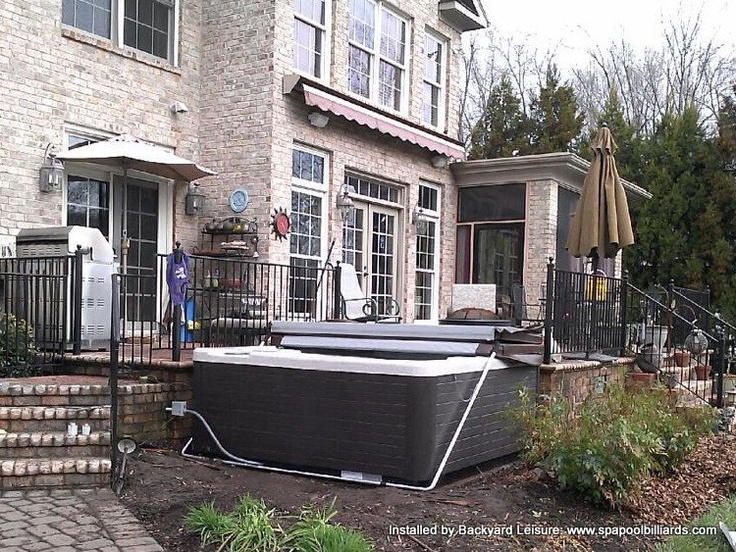 70 Best Hot Tubs And Pools Installed By Backyard Leisure
