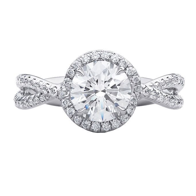 The Best Non-Traditional Engagement Ring Picks, from David Yurman