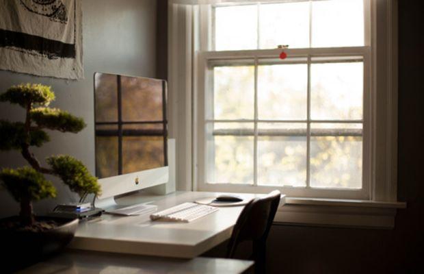 70 Kancelářské pracovní prostory    inspirace    část 18