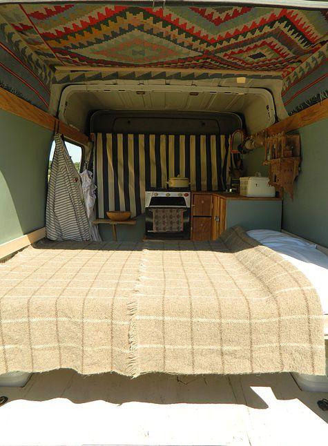 Rustic Campers Campervan Rv Hacks Pinterest