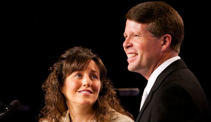 Duggar Divorce Not Happening, Jim Bob And Michelle Still Happily Married