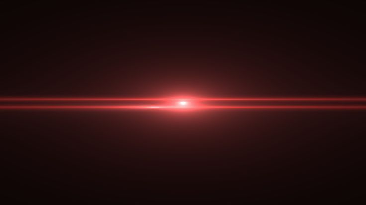 Red Light Flare Png
