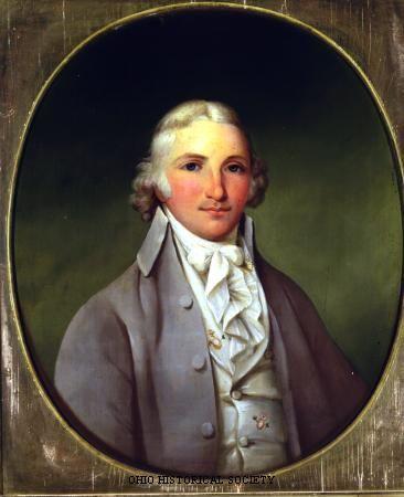 Worthington, Thomas (2)  Democratic-Republican Party