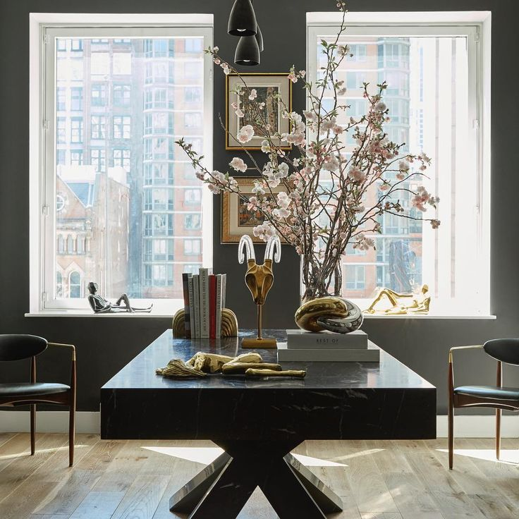 Carlyle Designs + Carlyle Collective + Carlyle Fine Art