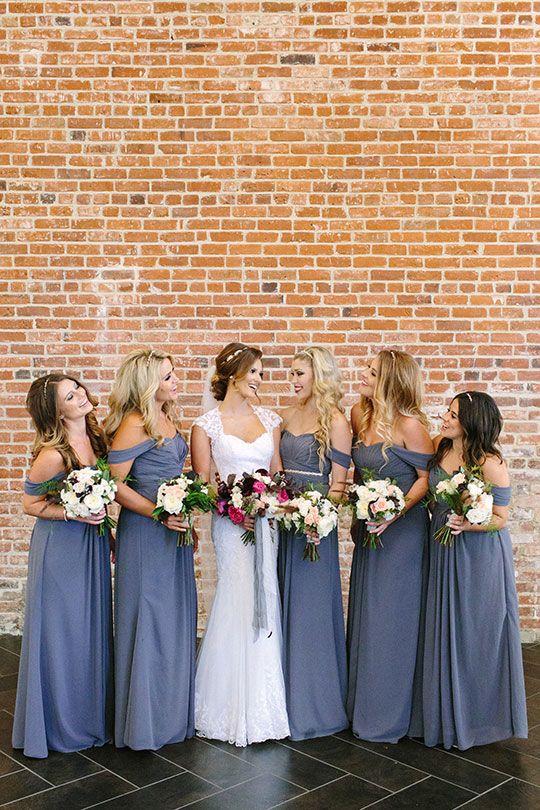 268 Best Bridesmaids Images On Pinterest