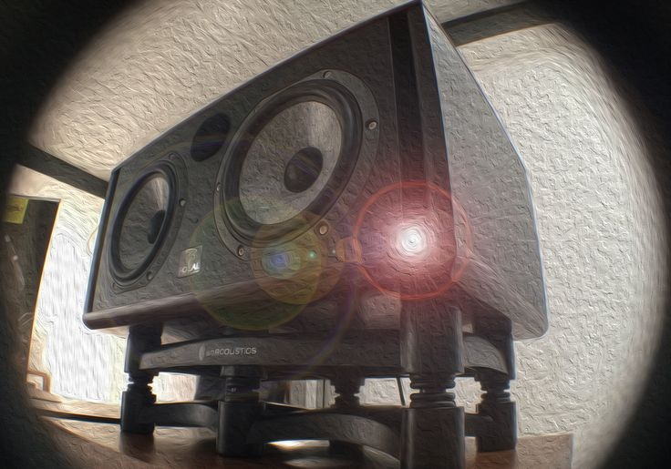 #Focal #Isoacoustic #Promusic