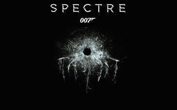 Spectre 2015 Poster James Bond 007 Wallpaper