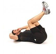 Train je buikspieren met de trainingstip van Slimex Slimshop.