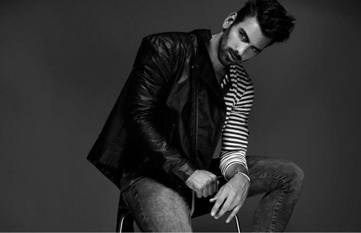 Exclusive: Nyle DiMarco by Tony Veloz, Talks ANTM