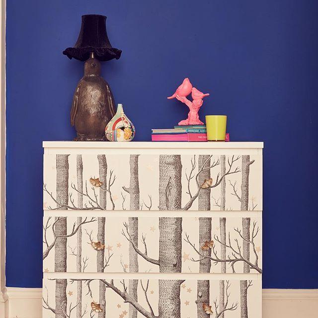 17 best malm inspiracje images on Pinterest | Dressers, Dresser ...